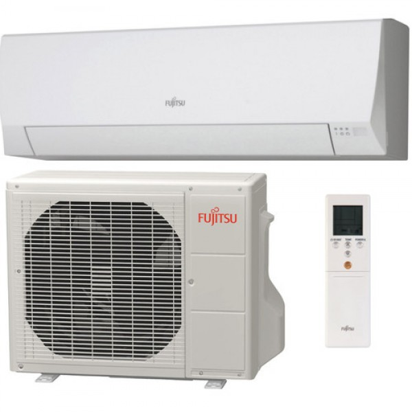 Сплит-система Fujitsu ASYG12LLCD/AOYG12LLCD