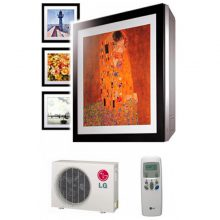 Серия Artcool Gallery Inverter